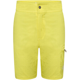 Dare 2b Reprise Shorts Niños, lemon tonic